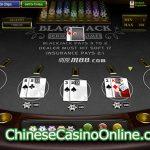 经典21点累积奖池老虎机 (Blackjack Progressive Classic)
