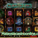 幽灵现金老虎机 (Phantom Cash Slot)