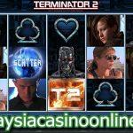 终结者2老虎机 (Terminator 2 Slot)