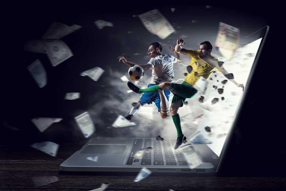 足球投注技巧